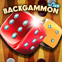 Backgammon Live: Play Online Backgammon Free Games icon