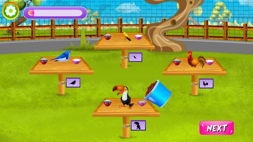 Girls Fun Trip - Animal Zoo Game  screenshots 7