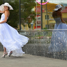 Wedding photographer Genrikh Avetisyan (GenrikhAvetisyan). Photo of 26.08.2015
