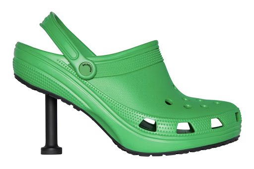 Love 'Em or Hate 'Em, Crocs Are Here to Stay, But For How Long?
