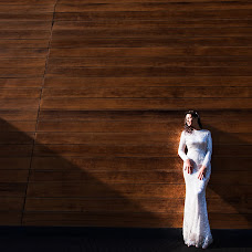 Wedding photographer Anastasiya Korotya (AKorotya). Photo of 24.03.2019