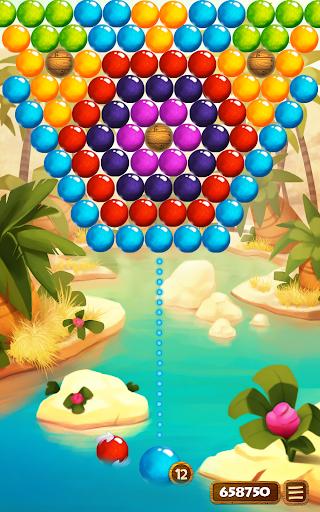 Bubble Oasis screenshot 4