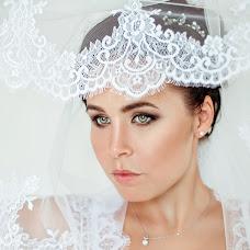 Wedding photographer Irina Tikhomirova (Bessonniza). Photo of 05.07.2016