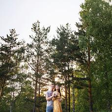 Wedding photographer Irina Permyakova (Rinaa). Photo of 20.06.2018