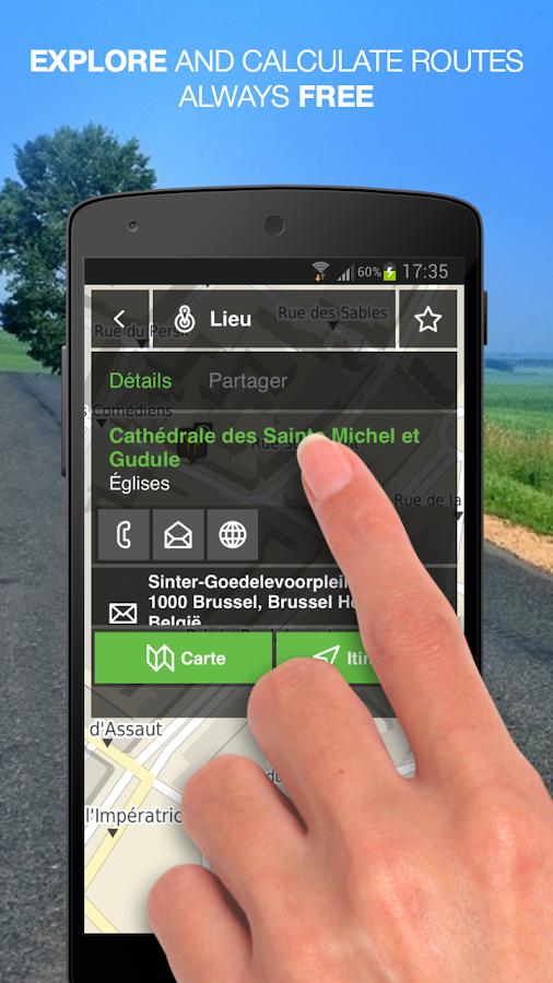 NLife Benelux- screenshot
