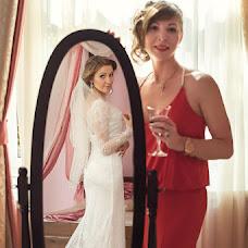 Wedding photographer Olga Borisenko (flamingo-78). Photo of 20.11.2015