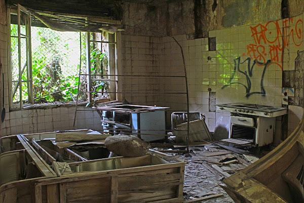 le vecchie cucine economiche.. di Naldina Fornasari
