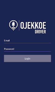 Driver Ojekkoe screenshot 6