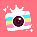 Beauty Camera Plus – Sweet Selfie ♥ Makeup Photo icon
