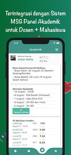 Med Stud Games screenshot 6