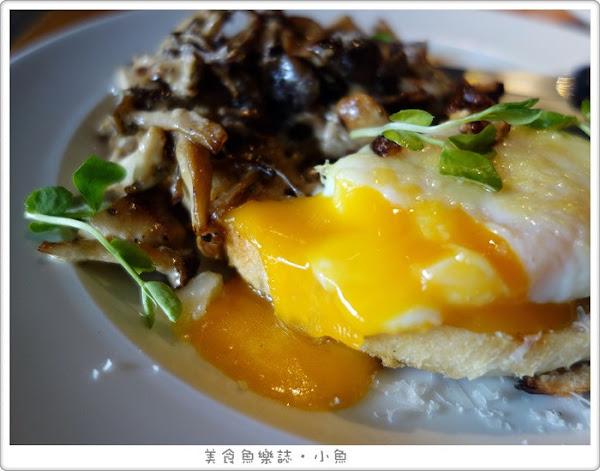 Woolloomooloo/咖啡/早午餐/下午茶