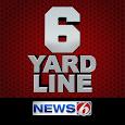 WKMG 6 Yard Line icon