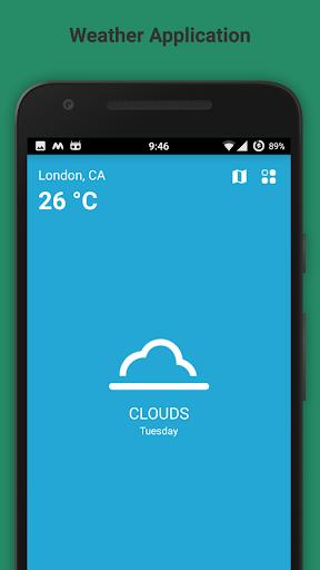 免費下載天氣APP|すべての天気 app開箱文|APP開箱王