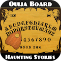 Ouija Board Haunting Stories icon