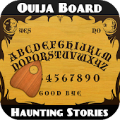 Ouija Board Haunting Stories