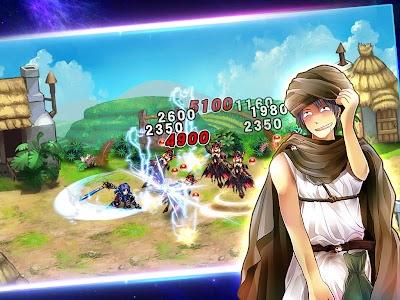 Heroes of Infinity World v1.0.3 (Mod Money)