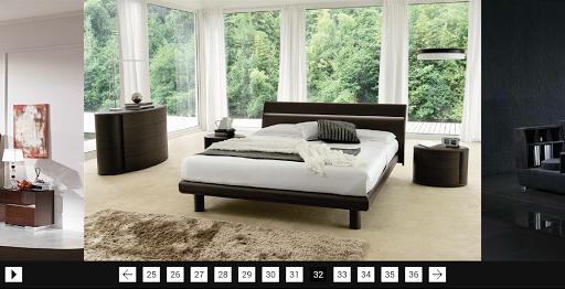 漂亮的卧室设计