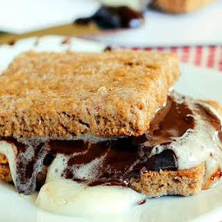 Graham Crackers Healthy Dessert Recipes.