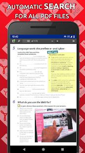 PDF Reader & Viewer