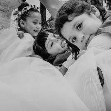 Wedding photographer Uriel Mateos (UrielMateos). Photo of 12.05.2016