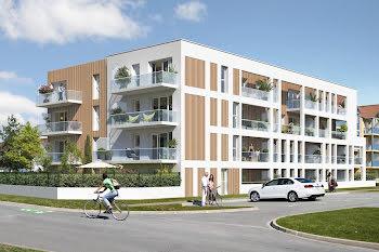 appartement à Cucq (62)