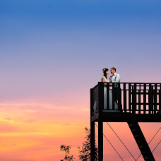 Wedding photographer Petr Koval (PetrKoval). Photo of 30.07.2018