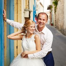 Wedding photographer Yumir Skiba (skiba). Photo of 08.03.2016