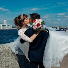 Wedding photographer Yuliya Belashova (belashova). Photo of 25.09.2016