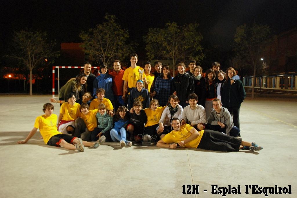 12H Fútbol