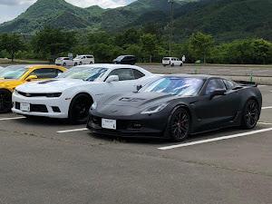 カマロ  LT RSのカスタム事例画像 コンタさんの2020年06月07日21:54の投稿