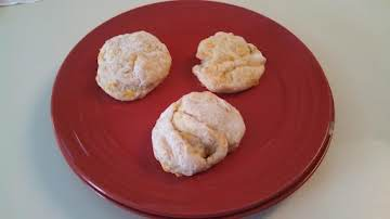 E-Z P-Z CHEE-Z BISCUITS
