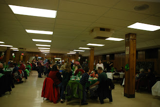 Photo: Community Supper @ St Catherines