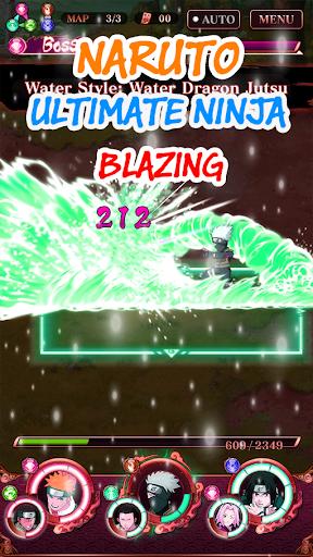 Download Ultimate Naruto Blazing Tips Google Play softwares