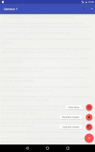 NIV Bible Free 9.0 screenshots 10
