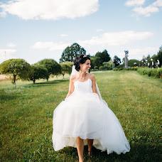 Wedding photographer Elena Fofanova (fofanova). Photo of 25.11.2017