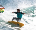 Rolling Retro at Ultimate X Sun City : Valley of the Waves, Sun City