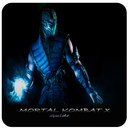New Guide Mortal Kombat X