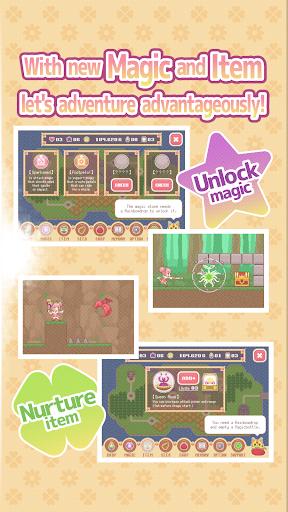 Magical Girl Critical modavailable screenshots 4