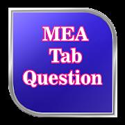 MEA Tab Questions v.2.0