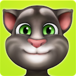 My Talking Tom v3.7.5.90 [Mod]