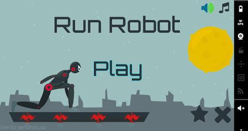 Run Robot