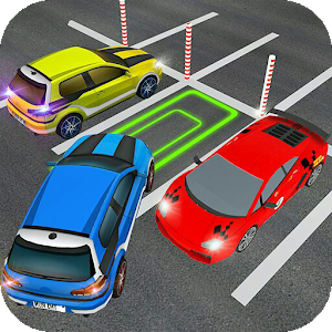 Car Real Parking Free for PC and MAC