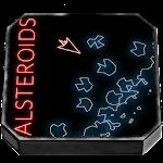 alsteroids
