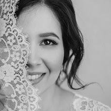 Wedding photographer Rafael Shagmanov (Shagmanov). Photo of 17.03.2017
