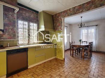 maison à Varennes-sur-Seine (77)