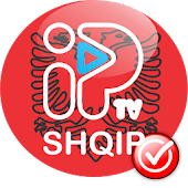 IPTVShqip Lite Android APK Download Free By Albanian App Developer