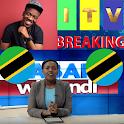 AZAMTV Habari, MillardAyo Updates - Matukio Ya Leo icon