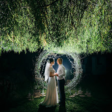 Wedding photographer Dmitro Sheremeta (Sheremeta). Photo of 02.09.2018