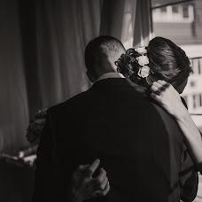 Wedding photographer Kirill Andrianov (Kirimbay). Photo of 16.04.2017