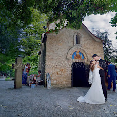 Wedding photographer Angelica Vaihel (angelicavaihel). Photo of 22.04.2016